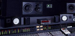 4 speaker placemnt daw home recording studio